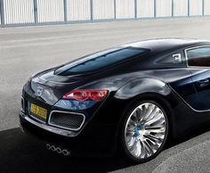 Bugatti Veyron Super Sport. Towing hook not an optional extra.