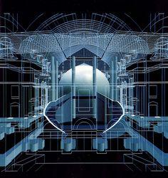 Tadao Ando. Architecture D'Aujourd'Hui 268 1990: 147 | RNDRD