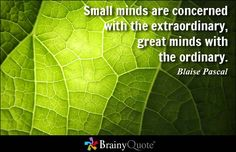 Blaise Pascal Quotes - BrainyQuote Mobile