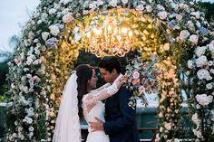 Tulle - Acessórios para noivas e festa. Arranjos, Casquetes, Tiara | ♥ Géssica Barroso