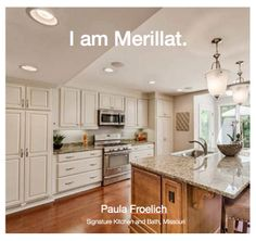 Signature Kitchen Bath Is A Proud Dealer Of Merillat Cabinets In St