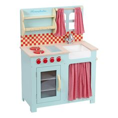 The Best Play Kitchens