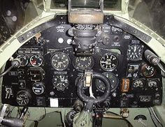 Aircraft Interiors, Supermarine Spitfire, Military Pictures, Ww2 Planes, Wwii, Aviation, Classic Cars, Vehicles, World War Ii