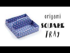 実用的でおしゃれ♡大人の女性のための折り紙アイデア6選 - LOCARI(ロカリ)