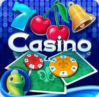 Lemmings logo not mobile mobile game logos for Big fish casino facebook
