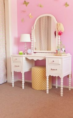 Vanity Reveal!by House For Five
