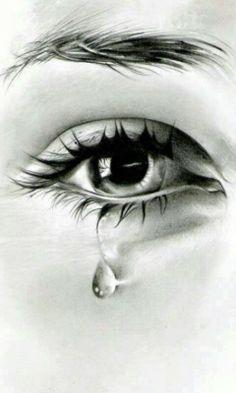 Tristeza. Siento que me rompiste el corazón...esperaba mucho de ti...mucho porque te amaba con toda mi alma.