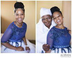 Katlego & Lebogang's Traditional Wedding {Rustenburg} African Print Dresses, African Print Fashion, African Dress, African Prints, Shweshwe Dresses, Wedding Images, Traditional Wedding, Fashion Dresses, Wedding Photography