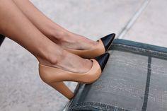 Zara shoes <3