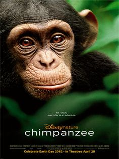 Purchase tickets for opening week, April 20-26, 2012, and Disneynature will make a donation to the Jane Goodall Institute (JGI) to protect wild chimpanzees.