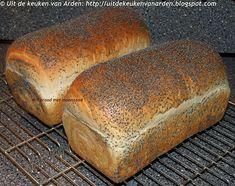 Uit de keuken van Levine: Wit brood (4)