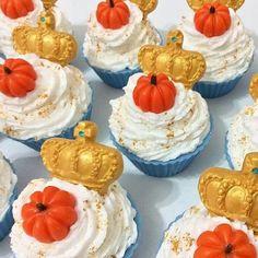 Sabonetes Cupcakes Cinderela
