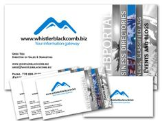 Blueprint Builders Sample Business Card  Business Card Designs