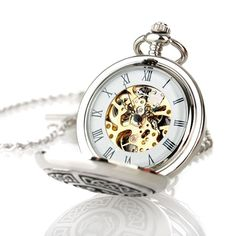 fa9ae760518 9 Best How to Wear a Pocket Watch images