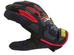 Gloves Mechanix Wear M Pact