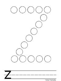 Palmer Practicality: Do a Dot Printables- ABC's Preschool Lesson Plans, Preschool Activities, Do A Dot, Letter Of The Week, Pre School, Markers, Eve, Dots, Printables