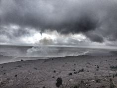 The Big Island is not the prettiest in my book, but the lava landscape is like nowhere else I have ever been,