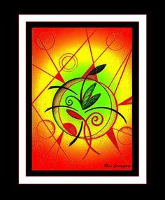 ROSE CANAZZARO (©2014 rosecanazzaro.com) A artista plástica brasileira Rose Canazzaro, faz uma releitura da Art Nouveau resgatando o estilo artístico que surgiu na França na década de 1890. A principal característica desse estilo é o abandono de linhas retas, predominando as linhas curvas e assimétricas. A maior fonte de inspiração dos artistas era a natureza, com o uso de flores e plantas para dar ideia de movimento, ou então insetos, para dar dinâmica às formas. Neste novo trabalho, Rose…