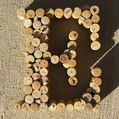 Rosely Pignataro: Reciclando rolhas.