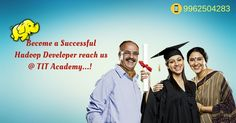 Want to hadoop training with placement reach us Besant Technologies