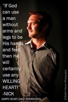 This dudes testimony......