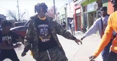 Watch Lil Uzi Vert, Playboi Carti's Roaming Party in 'Lookin'' Video  https://www.rollingstone.com/music/news/watch-lil-uzi-vert-playboi-cartis-wild-new-lookin-video-w515707