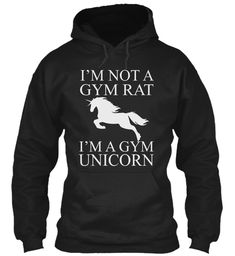 Sweatshirt from Unicorn, a custom product made just for you by Teespring. With world-class production and customer support, your satisfaction is guaranteed. Unicorn Hoodie, Unique Hoodies, Twitch Hoodie, Gym Rat, Order Prints, Fall Outfits, Sweatshirts, Sweaters, T Shirt