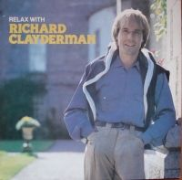 RICHARD CLAYDERMAN Relax With PSPLP 024 Vinyl