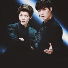 all i can say is damn #EXO #Lay #Luhan