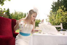 Alice im Wunderland Hochzeit - Alice in Wonderland Wedding von im Hochzeitsfieber und Fotomania Kassel