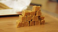 Billede af tablets fra Isle of Skye – med whisky Munnar, Ciabatta, Fudge, Whisky, Sweet Treats, Food And Drink, Cooking Recipes, Sweets, Candy