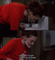 Joan Cusack in Sixteen Candles >>> 80s Movies, Good Movies, Indie Movies, Funny Movies, Action Movies, Love Movie, I Movie, Movies Showing, Movies And Tv Shows