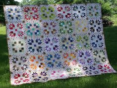 Quilting is more fun than Housework...: Oh Scrap! : In Case You Missed It