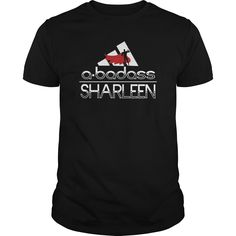 Sharleen A Badass Super Sharleen  TeeForSharleen #gift #ideas #Popular #Everything #Videos #Shop #Animals #pets #Architecture #Art #Cars #motorcycles #Celebrities #DIY #crafts #Design #Education #Entertainment #Food #drink #Gardening #Geek #Hair #beauty #Health #fitness #History #Holidays #events #Home decor #Humor #Illustrations #posters #Kids #parenting #Men #Outdoors #Photography #Products #Quotes #Science #nature #Sports #Tattoos #Technology #Travel #Weddings #Women