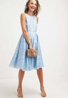 mint&berry - Suknia balowa - light blue