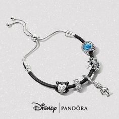 Wish upon a star with the new Disney's Pinocchio inspired styles from PANDORA. Disney Pandora Bracelet, Pandora Jewelry Box, Pandora Earrings, Pandora Bracelets, Jewelry Bracelets, Jewellery, Pandora Offers, Pandora Collection, Disney Charms