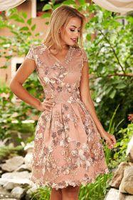 Nasa, Dresses, Fashion, Tulle, Vestidos, Moda, Fashion Styles, The Dress, Fasion