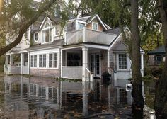 Flood Insurance Jumping Sevenfold Depresses U. Home Values - Flood Insurance Estimate - Watch this before you purchase flood insurance. - Flood Insurance Jumping Sevenfold Depresses U. Home Values Flood Information, Flood Map, Flood Damage, Purchase Contract, House On Stilts, Flood Insurance, Flood Zone, Mortgage Payment, Insurance Quotes