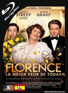 Florence: La Mejor Peor de Todas 2016 1080p HD | Dual Audio ~ Movie Coleccion
