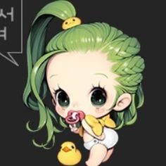 cure, anime girl, and kawaii image