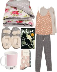 """""""Comfy"""" by chloebubble ❤ liked on Polyvore"""