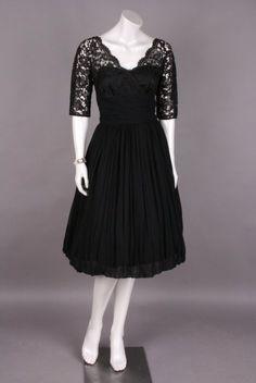 Fräulein Kleidsam - Vintage Mode und modische Fundstücke