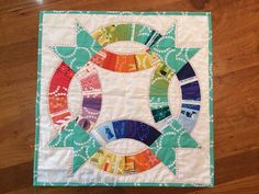 Sew Giving: Going Off-Piste