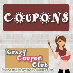 ****Lots of #Coupons! Coupon Roundup - Print them now!!****  Go Here ~~> http://www.krazycouponclub.com/?p=42966