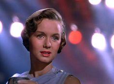 Debbie Reynolds, Singin' in the Rain (1952)