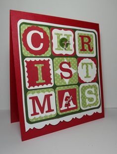christmas card ideas with silhouette cameo - Google Search