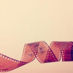My film negatives