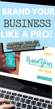 Learn how you can easily create your own marketing Graphics and professional looking logos with ease without having to hire an expensive graphic designer. Easily design eye catching social media graphics and get your business noticed! Blogging tips for Beginners / Marketing Tips for Entrepreneurs / How To Brand Your Business On A Budget / You can also use this information to create your own line of printable products! Social Media Marketing Business, Branding Your Business, Social Media Template, Social Media Graphics, Set Up Email, Best Blogs, Marketing Materials, Brand You, Blogging