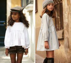 24 mejores imágenes de Vestidos niñas d1188055126