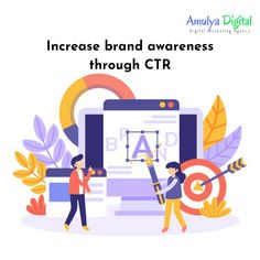 We at amulya digital - best digital marketing company in hyderabad Increase your brand awareness through higher CTR Email Marketing, Social Media Marketing, Best Digital Marketing Company, Search Engine Marketing, Hyderabad, Engineering, Technology